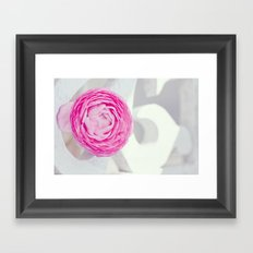 One Fine day Framed Art Print