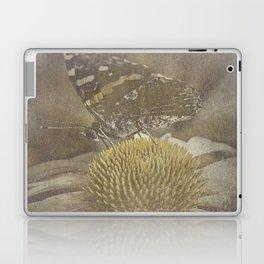 fleeting memory Laptop & iPad Skin