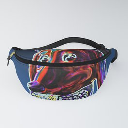 Maximum Doggy Diner Fanny Pack