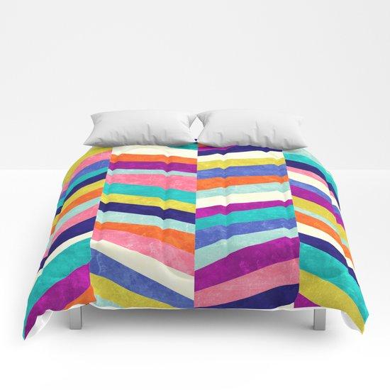 Upward Comforters