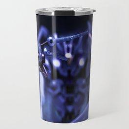 Laserbeak Travel Mug