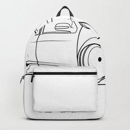 GTI MK4 Backpack