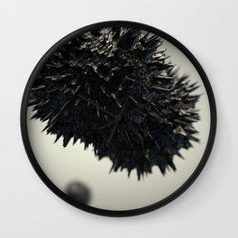 surface ball Wall Clock