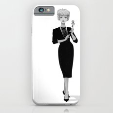 Gigi 02 iPhone 6s Slim Case