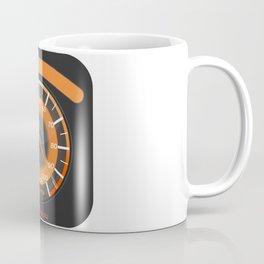fast eye Coffee Mug