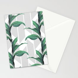 Greenhouse -jungle Stationery Cards