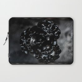 Small Tricone Drill Bit Laptop Sleeve