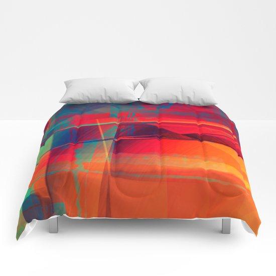 mandatory 2 Comforters