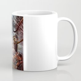 Amsterdamned Coffee Mug