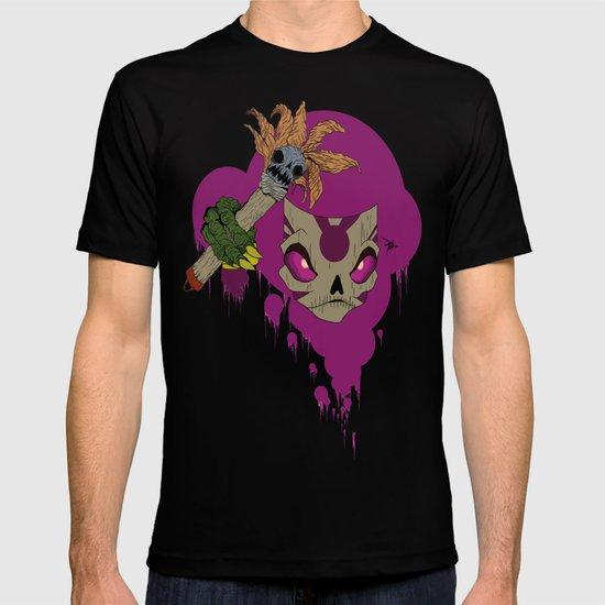 #^$&ing Voodoo Magic T-shirt
