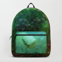 """""""The Enchanted Forest"""" (Fairyland) Backpack"""