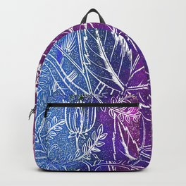 Waiting for Spring Backpack