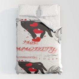 hot commodity Comforters