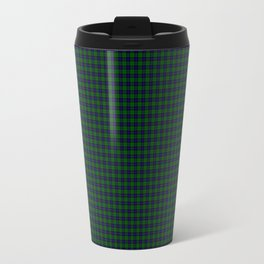 Armstrong Tartan Travel Mug