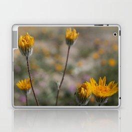 Desert in Bloom Laptop & iPad Skin