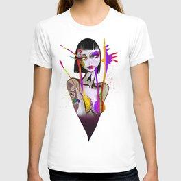 Zidra T-shirt
