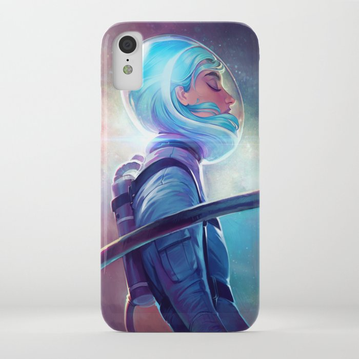 silence iphone case