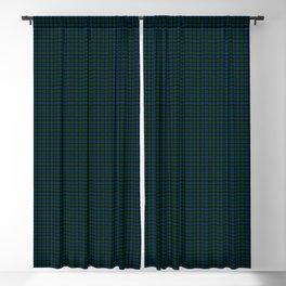 Campbell Tartan Plaid Blackout Curtain