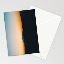 Another Sunset Stationery Cards