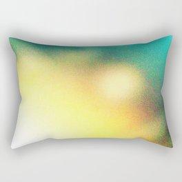 Gone Away From Me Rectangular Pillow