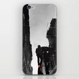 Roam in Rome 5 iPhone Skin