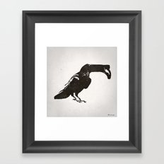 Corbotte Framed Art Print