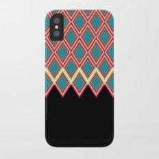 GlamourII Slim Case iPhone X