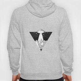 Mountain Escape Hoody