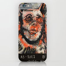 Waldick Dogman iPhone 6s Slim Case