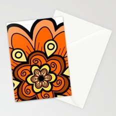 Flower 23 Stationery Cards