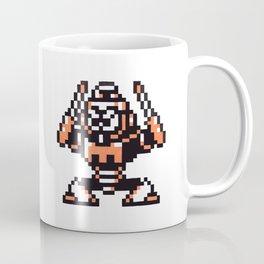 spark man Coffee Mug