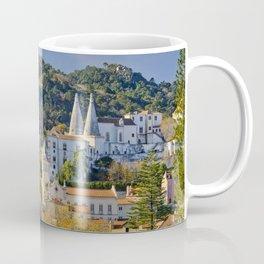 Sintra, evening light Coffee Mug