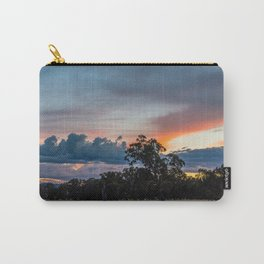 Country Victoria sunset Carry-All Pouch