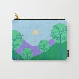 Kawai Landscape Carry-All Pouch