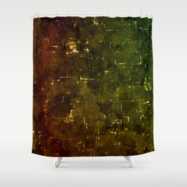 MetroUrbia 09 Shower Curtain