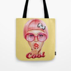 Cool Redux Tote Bag