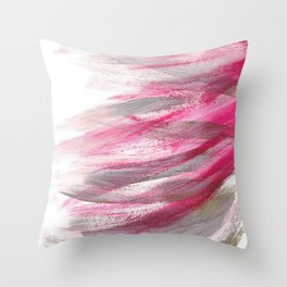 Provocation Art/15 Throw Pillow