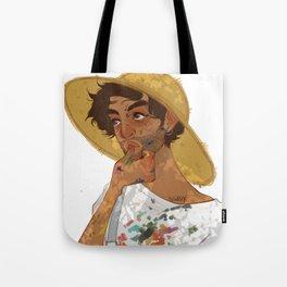 summer paintings  Tote Bag