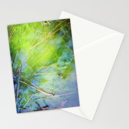 nugget gulch Stationery Cards