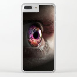 See The Galaxy Clear iPhone Case