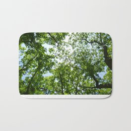 Reunion Treescape Bath Mat