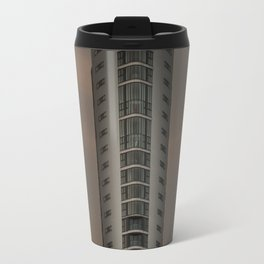 Meridian Tower Swansea Travel Mug