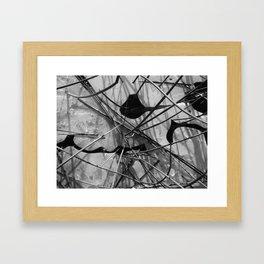 That Idea Framed Art Print