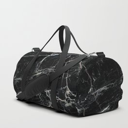 Black Marble Edition 1 Duffle Bag