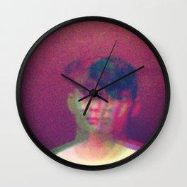 wntme Wall Clock