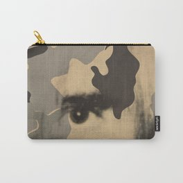 Eye surimpression Carry-All Pouch