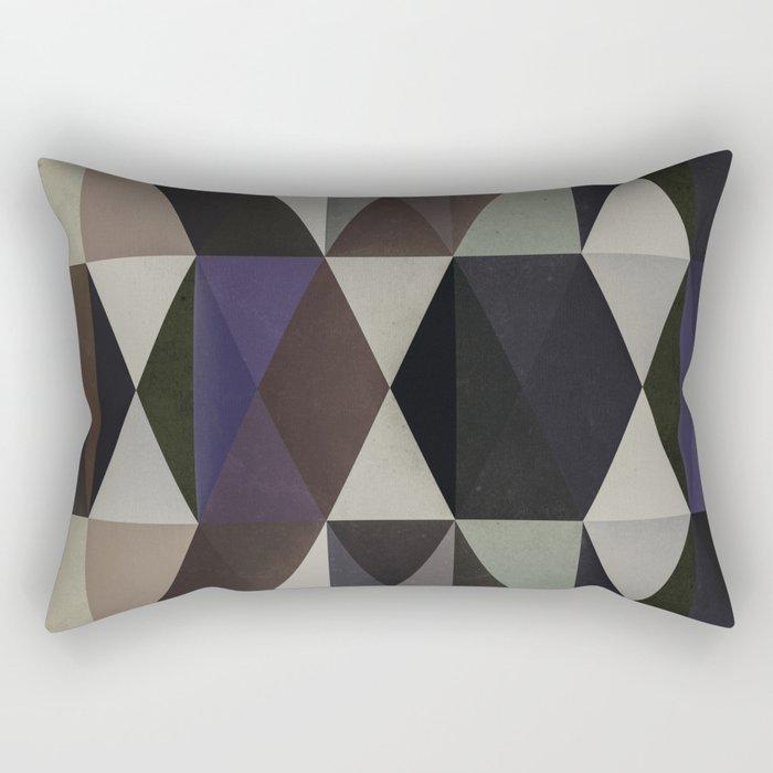 The Nordic Way XI Rectangular Pillow