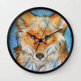 the Slymaster Wall Clock