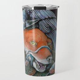 Totems 1 Travel Mug