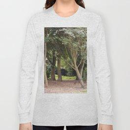 Grove of Trees Long Sleeve T-shirt